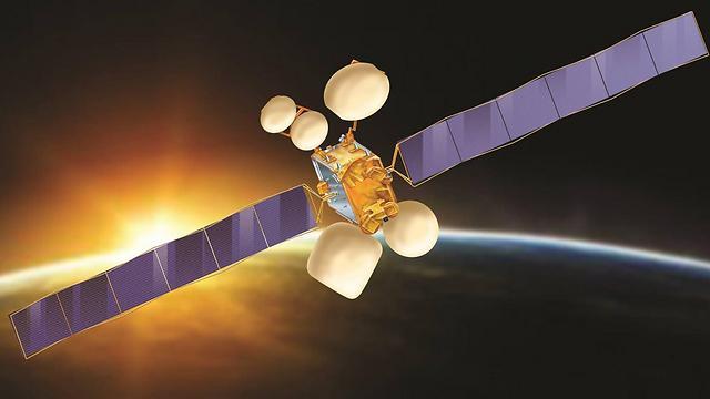 Израиль видит все: на что способны израильские спутники