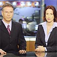 Channel 2 newscast