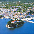 צילום: ארגון התיירות הלאומי של יוון