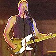Sting Photo: AP