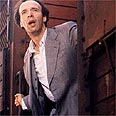 Roberto Benigni. 'A man to be celebrated, not insulted'