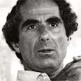 Novelist Philip Roth has spent his career fighting charges he is a 'self-hating Jew' Photo: Shalom Bar Tal