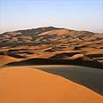 Sahara desert (archives)