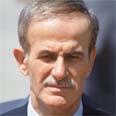 Former Syrian President Hafez Assad Photo: AP
