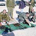 Photo: Border Guard Ramon