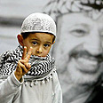'Pope Arafat' no longer with us Photo: Reuters