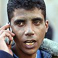 Zakariya Zubeidi: Terrorist turned cop? Photo: Reuters