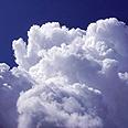 ענני קומולנימבוס - ענני גשם