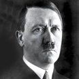 Adolf Hitler - founder of Israel? Photo: AP