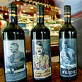 Nazi memorabilia getting popular Photo: Reuters