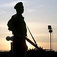 Border Guard illustration Photo: Reuters