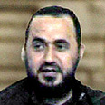 Zarqawi. Sets out against Israel Photo: Reuters