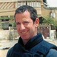 James Miller - British photographer killed in Rafah Photo: AFP