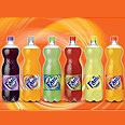 Health-risk: Fanta brand drinks