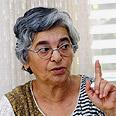 Ida Nudel seeks to help Photo: Haim Ziv