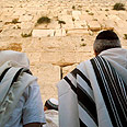 The Western Wall - an Islamic site? Photo: Gil Yohanan