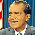 Richard Nixon Photo: AP
