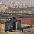 Auschwitz today Photo: AP