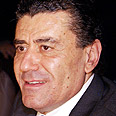 Haim Saban (archives) Photo: AFP