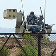 Forces deployed along border (Archive photo) Photo: AP