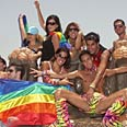 Gay Pride Parade (Archive photo) Photo: Meir Ohayon