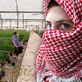 Mefta will provide the promise of full employment for Gaza Palestinians, Yuter says Photo: Tomeriko