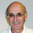 Shlomo Yitzhaki. 'Not a proper way to end 11 years in office'