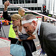 London attacks Photo: AP