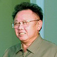 Stalinist madman: Kim Jong Il Photo: Reuters