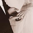 Civil marriage underway Photo: CD Bank