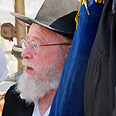 'Outlook on Judaism unchanged.' Rabbi Lior Photo: Ilan Marciano