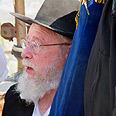 'Outlook on Judaism unchanged.' Rabbi Lior Photo: Ilan Marciano