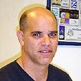 New HP VP Boaz Chalamish