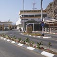 Taba border crossing Photo: Seya Egozy