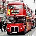 London Photo: Danny Sadeh