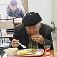 Poor in Israel. Gaps widened dramatically Photo: Alex Kolomoisky