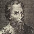 פדרו אלוורש קברל, האירופאי הראשון שהגיע לברזיל