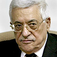 PA Chairman Mahmoud Abbas Photo: Reuters