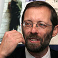 Moshe Feiglin gets 20% Photo: Tomeriko