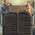 הצהרת זכויות האדם והאזרח, 1789