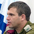 Brig. Gen. Gal Hirsch Photo: Ahiya Raved