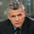Yair Lapid. Political earthquake in Israel Photo: Yoni Hamenachem