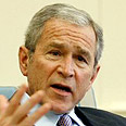Bush to get some interesting mail Photo: Reuters