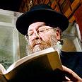 Rabbi David Batzri Photo: Alex Kolomoisky