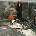 Joseph's Tomb Photo: Nahman Weiss
