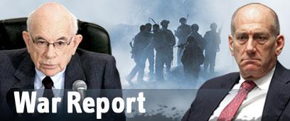 Final war report