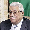 Abbas. Hamas responsible for coup Photo: AP