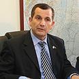 Edery, 'No intention of moving to Likud' Photo: Yitzhak Elharar