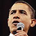 Obama. Pro-Israeli? Photo: Reuters