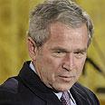 US President Bush Photo: AP